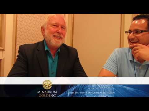 "Interview with Brent Cook of Exploration Insights - ""Focus on Mid-tiers...Time to Focus on Juniors?"""