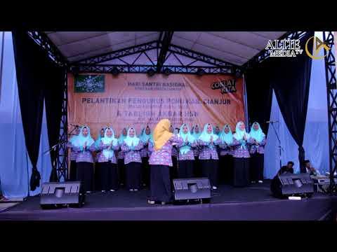 Juara 2 Paduan Suara Festival HSN se-Cianjur | PONPES AL-ITTIHAD