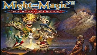 Might & Magic VII: For Blood and Honor (real time only) #1 Геройское начало