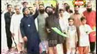 Rizwan qadri ZAMANA NOOR HAI  mpeg4