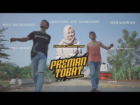 PREMAN TOBAT Episode #1 (film Pendek Ngapak Kebumen)