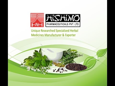 Franchise of Ayurvedic Products - Qmed Biotech