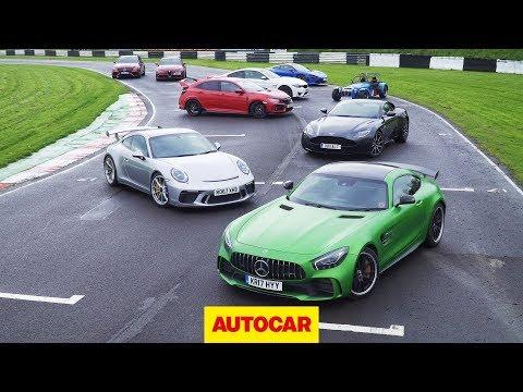 Autocar Car of the Year 2017 | Britain