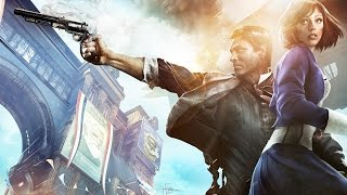 Why BioShock Infinite Doesn