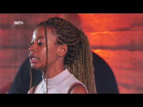 Youtube: Cypher BET 2019 : Louis Aoda , Goldee Money,  Vicky R,  HoussBad et Tito Prince