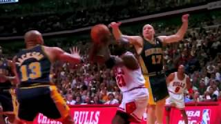 Sports | Michael Jordan - The Greatest Player Ever in Basketball