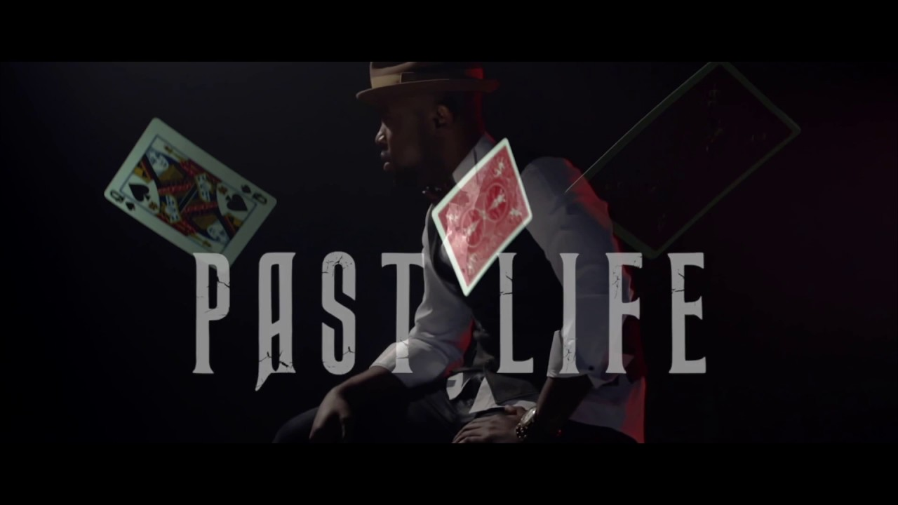 PAST LIFE official by Mokambe