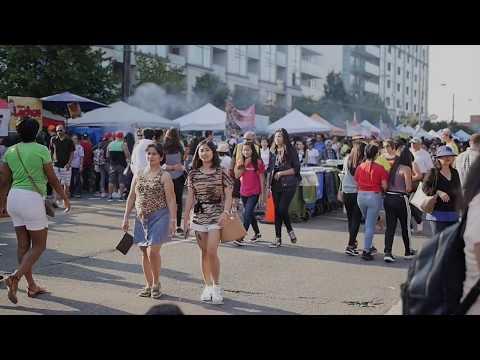 Taste of Manila 2017