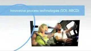 NXP Semiconductors - Automotive