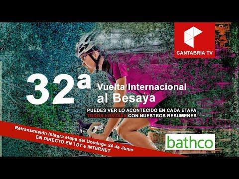 32 Vuelta Ciclista Internacional al Besaya
