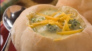 How to Make Country Kitchen Broccoli Cheese Soup