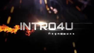 Скачать интро для канала youtube в Sony Vegas Pro 13