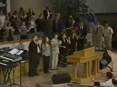 Brownsville Revival Worship: Various Songs