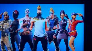 Ps4 Fortnite get free skin?