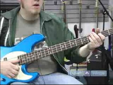 how to play the bass guitar slapping with triplets bass guitar technique youtube. Black Bedroom Furniture Sets. Home Design Ideas