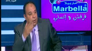 لقاء خاص مع الاستاذذ معتز عاشور رئيس اتحاد الطاولة المصري