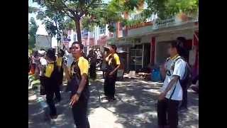 Kampanye PKS Pecah di Surabaya