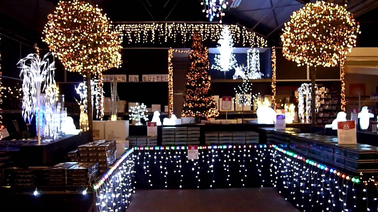 intratuin buitenverlichting kerst