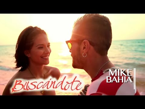 Mike Bahía - Buscándote l Video Oficial ®