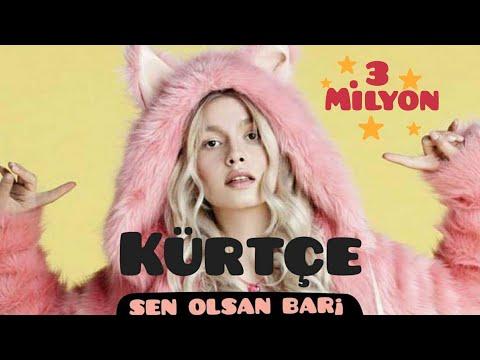 Aleyna Tilki - Sen Olsan Bari | KÜRTÇE (cover by Civan)