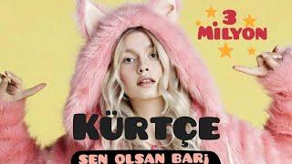 Aleyna Tilki - Sen Olsan Bari   KÜRTÇE (cover by Civan) thumbnail