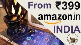 5 Amazing Gadgets On Amazon India   beyerdynamic BEAT BYRD   LED Atmosphere Speaker   Hindi