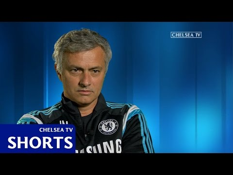 Mourinho: Most important thing is to win
