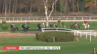 Vidéo de la course PMU PRIX HUBERT DE NAVAILLES