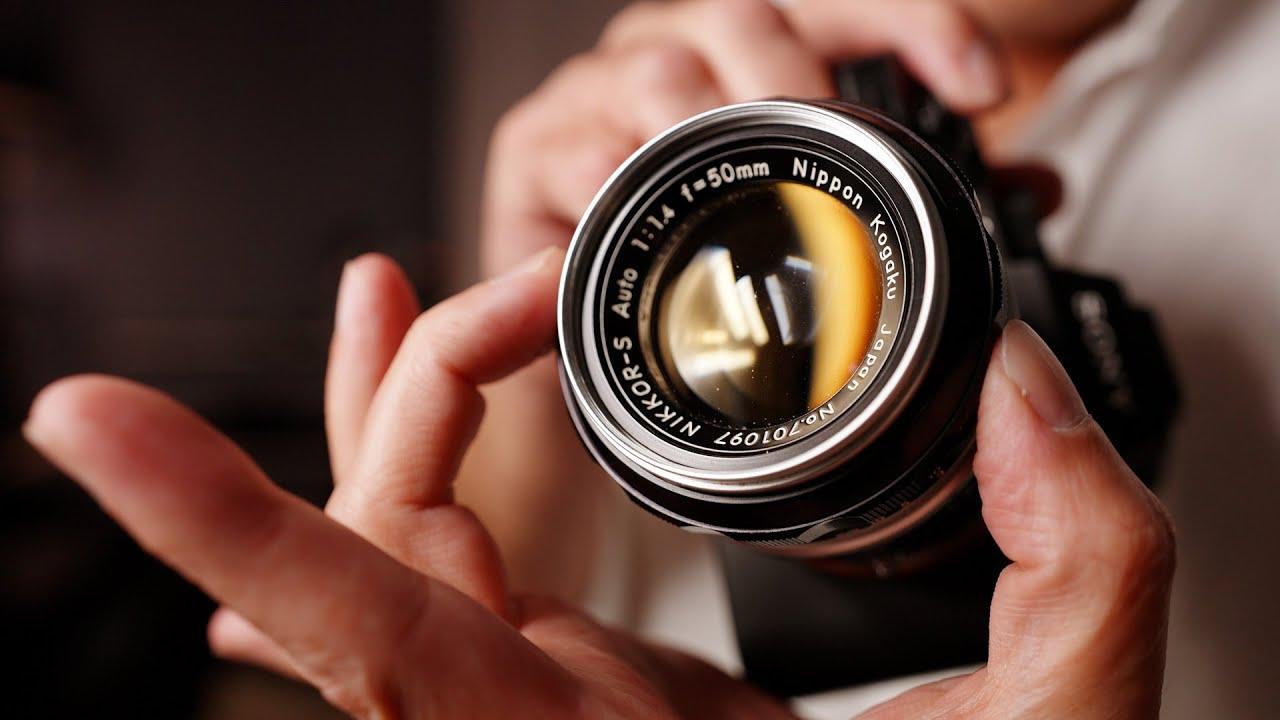 Ever consider Manual Focus?