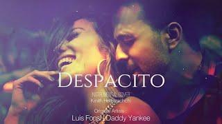 Despacito Indian Version | Piano Instrumental Cover in FL Studio | ft. Sherin John Despacito Remix