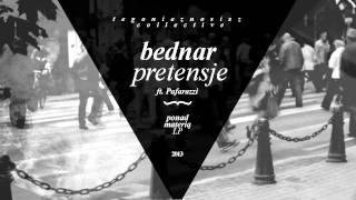 Bednar - Pretensje ft. Pafarazzi (prod. Fantom)