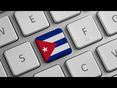 Cuba Hands their Internet over to US Imperialism in Google