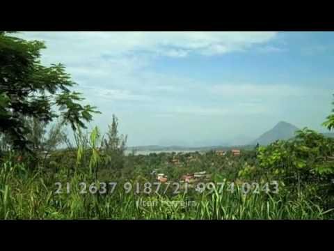 Land for Sale in Brazil, Marica, Rio de janeiro