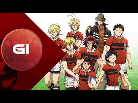 All Out!! Is An Anime We're Not All Into