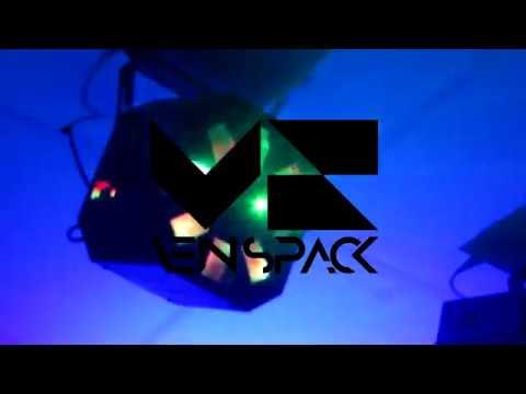 г. Ядрин / Dark Night Club / VEINSPACK