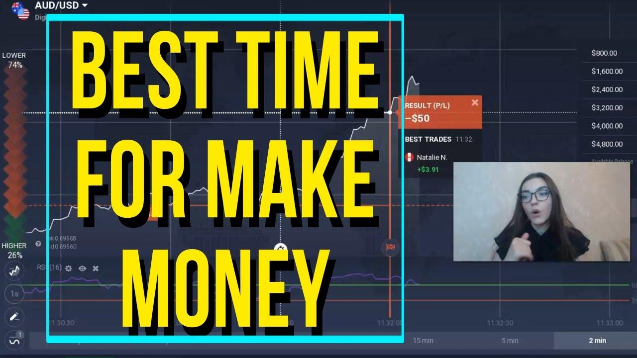 trade binary options youtube