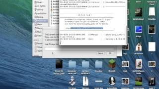How to Make a TeamSpeak 3 Server MAC [ENGLISH](, 2014-01-08T20:16:07.000Z)