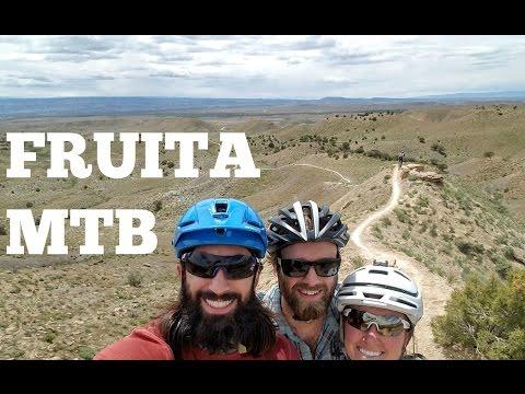 MTB FRUITA - PBR trail (Stabilized) | Singletrack Sampler