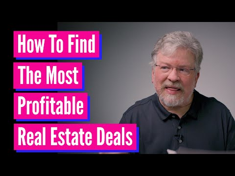 How to Find Profitable Property Investment Leads