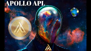 CRYPTO NEWS:MARKET SURGE! APOLLO LETHOSO MOU ARTICLE-REBRANDING DEX/CEX/GOLD MINING GAME-ALOT MORE!