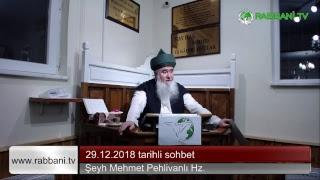 RABBANİ TV Canlı Yayını