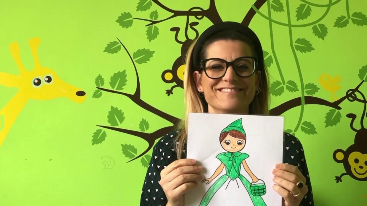 Coronavirus Imperia Le Fiabe Prendono Vita Sul Web Con La Maestra Giorgia La Storia