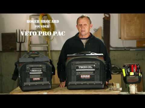 Veto Pro Pac TECH XL