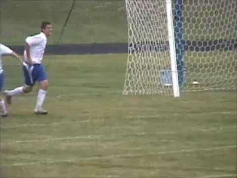 Rory Deken Centennial High School Soccer Goal