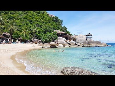 Koh Tao Best Places – Alle Strände und Buchten