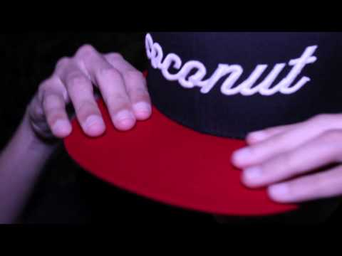 Coconut Kingdom x Josh Forde x Snapback