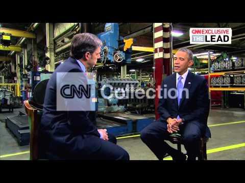 CNN EXCLUSIVE:OBAMA-SOCHI OLYMPICS SAFETY