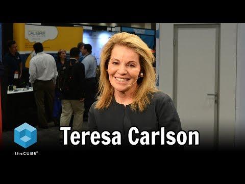 Teresa Carlson, AWS | AWS Public Sector Summit 2017
