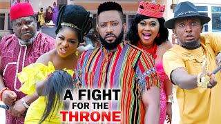 A FIGHT FOR THE THRONE 9&10 - Fredrick Leonard/Destiny Etiko/Tana Adelana 2020 Latest Nigerian Movie
