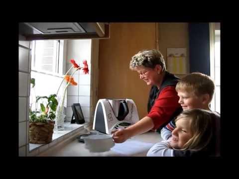 thermomix-tm-31-putenschnitzel,-gemüse,-reis-und-röstzwiebelsauce